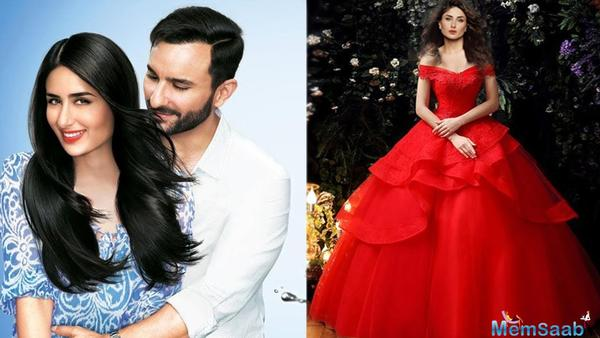 Saif Ali Khan: Kareena Kapoor doesn't shop for me