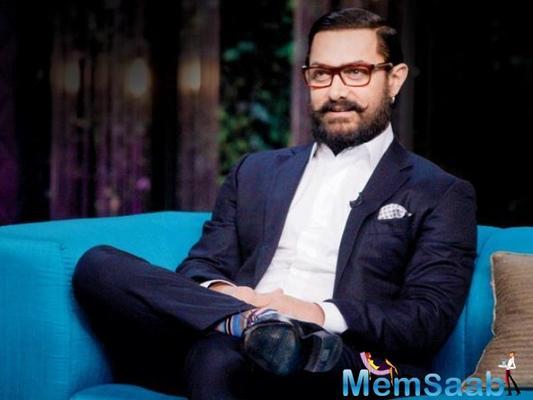Aamir Khan: Thugs Of Hindostan journey has been special, memorable