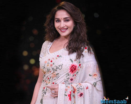 Madhuri Dixit: Digital platform would've magnified Hum Aapke Hai Koun