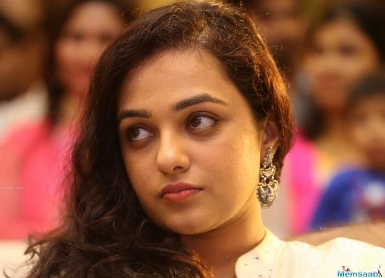 Nithya Menen opens up about #MeToo movement