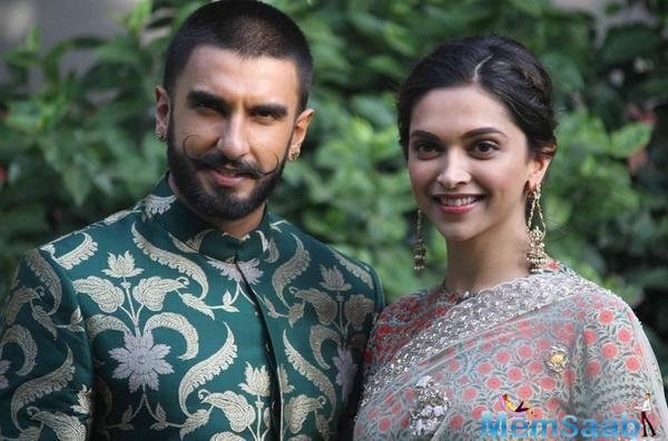 Decoding why Ranveer and Deepika chose Lake Como as their wedding destination?