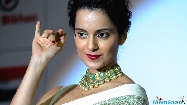 In the recently revealed teaser of the film, Kangana looked extremely convincing while taking on the enemies, riding the horse, and attacking them with swords, guns or the bow and arrow.