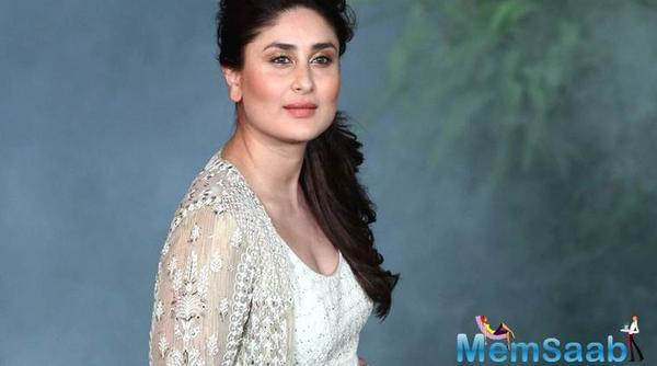 Kareena Kapoor Khan to make her digital debut soon?