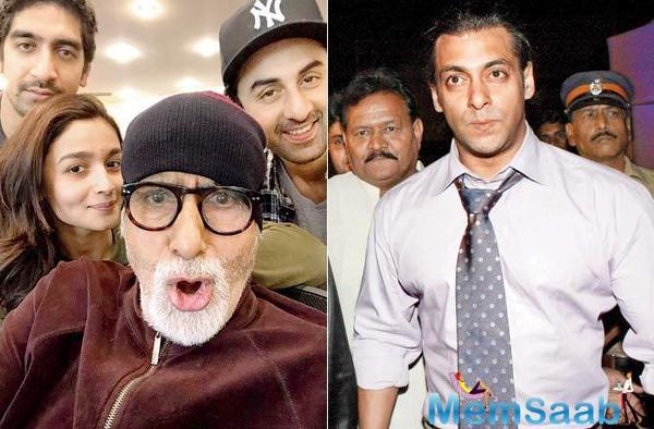 Ranbir Kapoor's Brahmastra and Salman Khan's Kick 2 to clash at box office