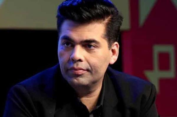 Karan Johar apologises for making fun of the Northeast culture, read tweet