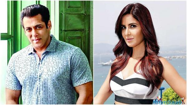 First look: Salman Khan shares latest glimpse of Bharat with saree-clad Katrina Kaif