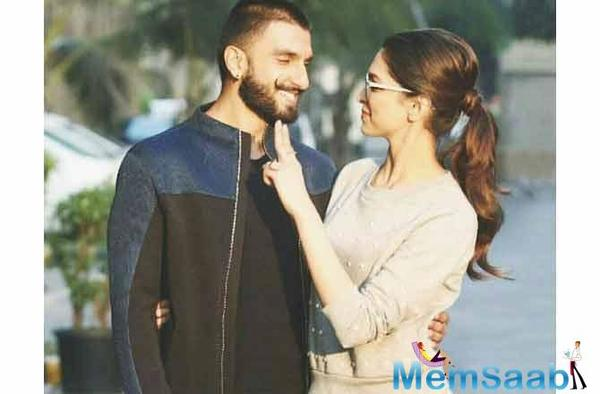 Farah Khan gives an unconventional gift to newly weds Deepika Padukone and Ranveer Singh