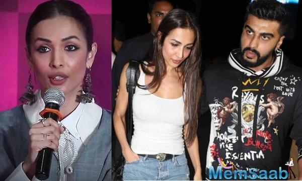 Here's what Malaika Arora has to say about marriage with Arjun Kapoor!
