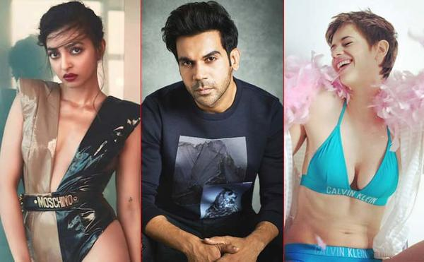 Rajkummar Rao speaks about his upcoming project with Kalki Koechlin and Radhika Apte! deets inside