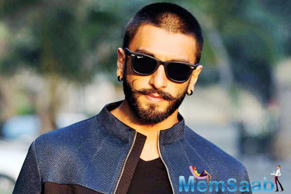 Is this why Ranveer Singh missed out on meeting mentor Aditya Chopra before leaving for Italy?
