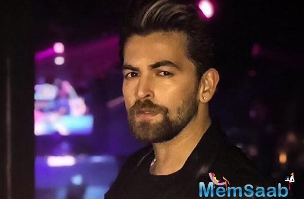 Neil Nitin Mukesh starts second schedule of Bypass Road