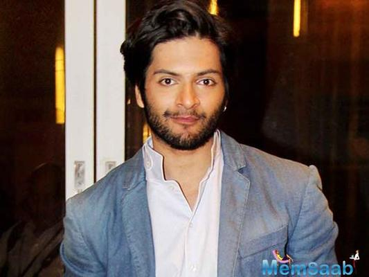 Ali Fazal: Culture is the foundation of a society
