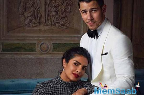 Priyanka Chopra and Nick Jonas' wedding details are out!
