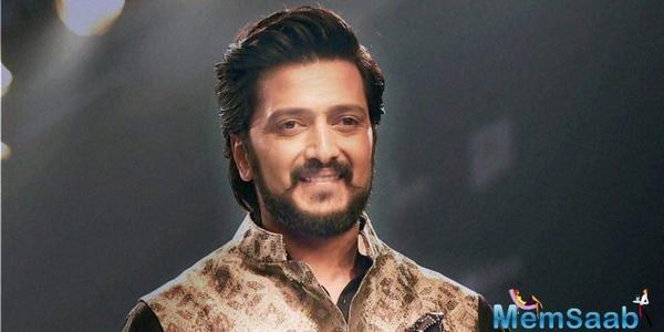 Riteish Deshmukh: Housefull 4 is four times funnier