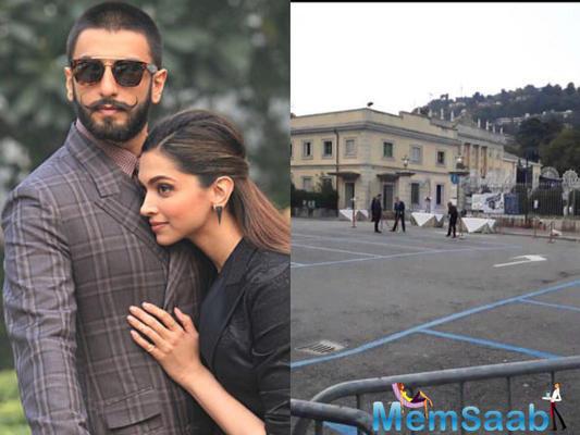 Deepika Padukone and Ranveer Singh's wedding return gift is priceless