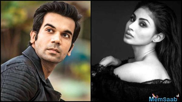 Rajkummar Rao starrer Made In China wraps first schedule, he can't wait to show film