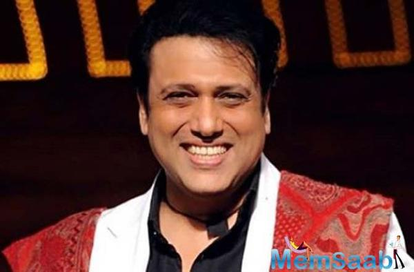 Earlier, at a press conference, Govinda said that since the last few years some people are deliberately opposing his films' release by not giving enough screen space and now CBFC has stopped the release of his upcoming film.