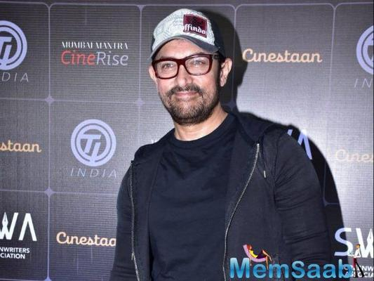 Aamir Khan: Want to apologise to the audience who watched Thugs Of Hindostan