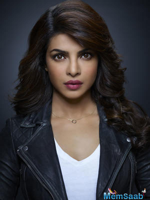 Priyanka Chopra to jump straight into work, after the wedding ceremonies wrap up