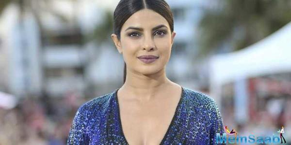 Priyanka Chopra and Facebook come together for live event #SocialForGood
