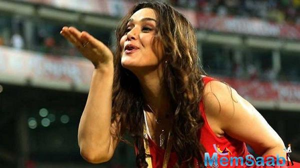 Preity Zinta, last seen with Sunny Deol in Bhaiaji Superhit looks back at her career and calls Chori Chori Chupke Chupke as one of her most challenging films.