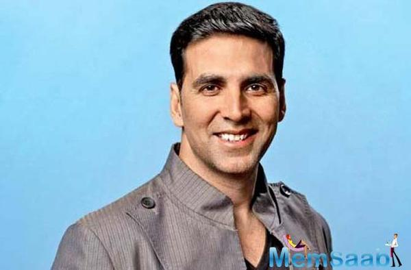 Akshay Kumar: Southern stars more punctual, professional