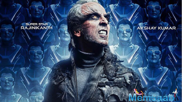Akshay Kumar - Rajinikanth starrer 2.0 released recently and the film is not only breaking records at the box office, but also has good word-of-mouth, which comes as a pleasant surprise post Thugs Of Hindostan debacle.