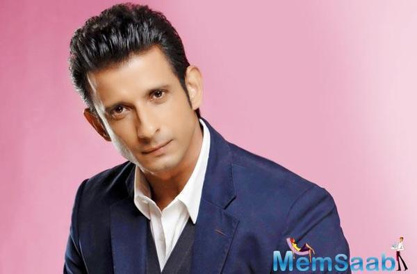 Sharman Joshi: Working with Ekta Kapoor is like being with family