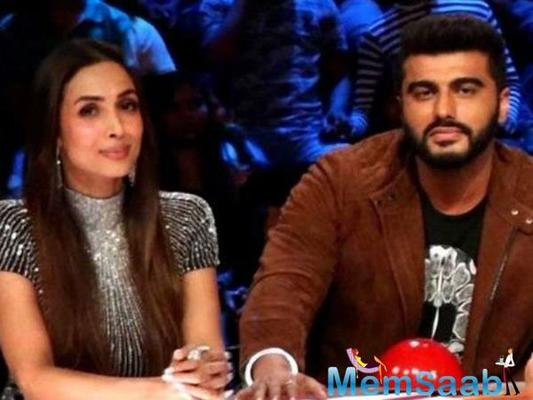 Recently, Malaika Arora has been in the news for her alleged relationship with Bollywood actor Arjun Kapoor.