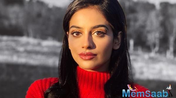 Banita Sandhu: Don't want to box myself