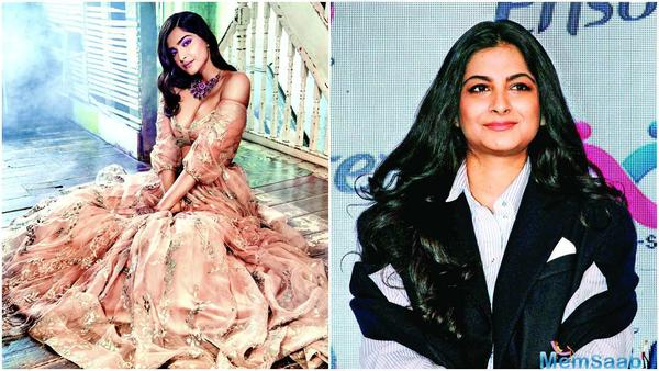 Koffee with Karan: Sonam and Rhea to do the 'sister talk' over a cup of Coffee