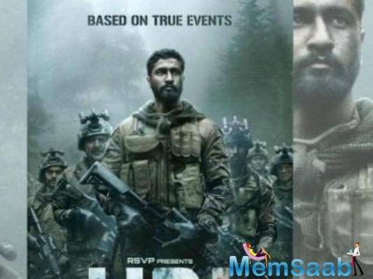 Vicky Kaushal: Uri was made due to the actual attacks