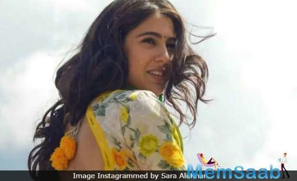 Kartik Aaryan's epic response to Sara Ali Khan's wish to date him!