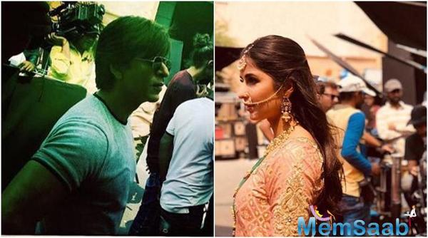 Katrina Kaif will never do a movie like Shah Rukh Khan's Zero ever again – here's why