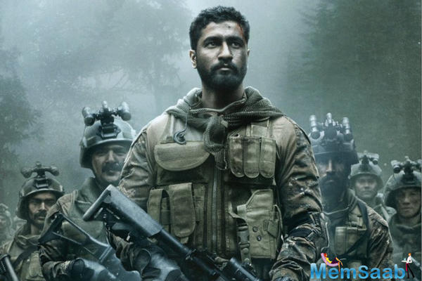 Uri Director Aditya Dhar: Made movie for indian army not for political parties