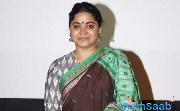 First schedule of Ashwiny Iyer Tiwari's Panga wrapped up