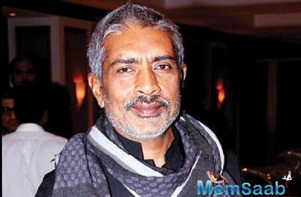 Filmmaker Prakash Jha: I am not professionally an actor