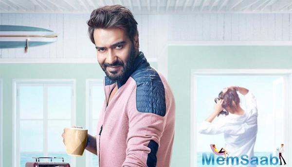 Ajay Devgn-Rakul Preet Singh starrer De De Pyaar De to release on this date