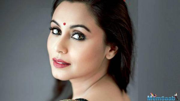 Mardaani 2: Rani Mukerji will return as a cop in YRF's next film