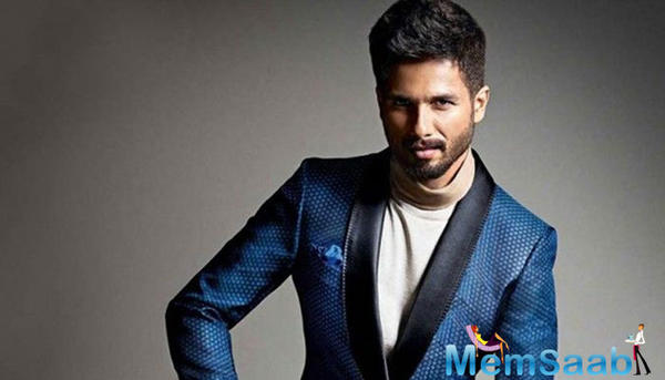 Shahid Kapoor rubbishes stomach cancer rumours, requests fans to not 'believe random stuff'