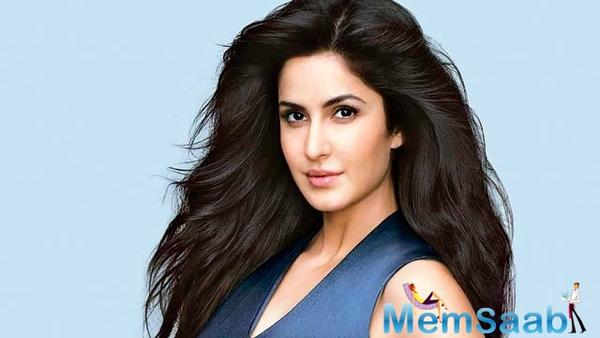 I fear people's judgement and self-doubt: Katrina Kaif