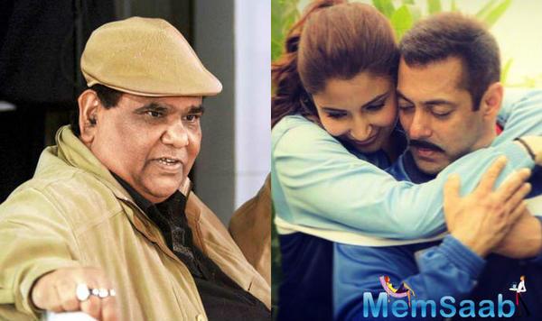 Satish Kaushik goes back to Salman Khan