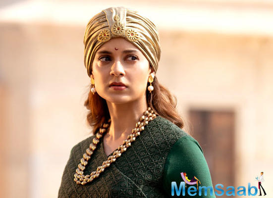 Kangana Ranaut's Manikarnika trailer to be out on december 18