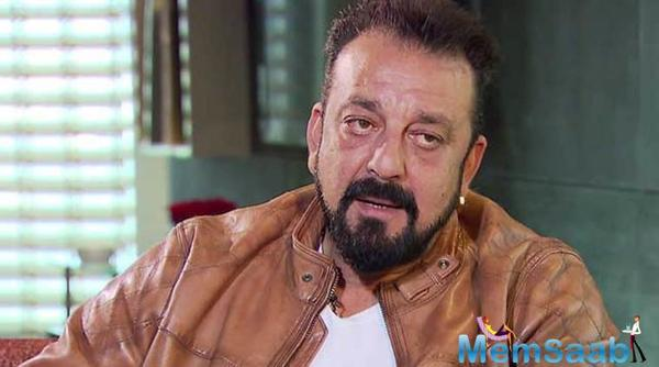 Sanjay Dutt to join the shoot of Panipat