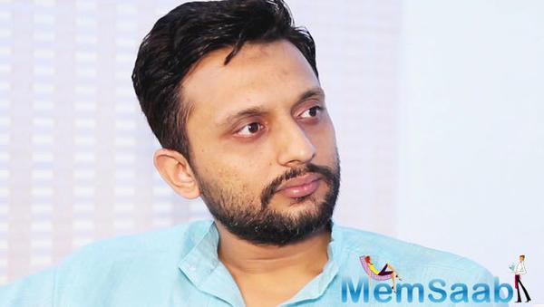 I had complete faith in Kangana's direction, says 'Manikarnika' actor Zeeshan Ayyub
