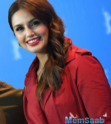 Huma Qureshi, who has been lying low these past few months, is in the news for collaborating and working with Deepa Mehta for a new Netflix series, Leila.