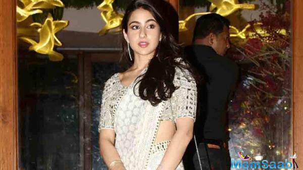 Sara Ali Khan: My endeavour is to be the most real person