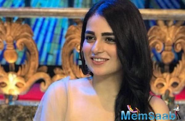 Radhika Madan: Winning award motivates me to work harder