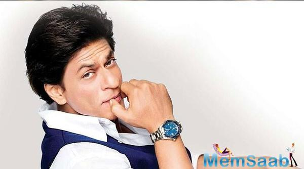 Shah Rukh Khan: In India we don't learn acting, we just assume we are talented