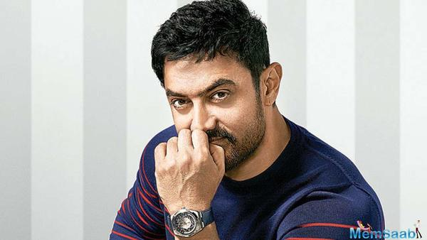 Aamir Khan denied from promoting TOH at Chinese university? Here's the truth
